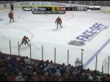 НХЛ 2011. Чикаго Блэкхоукс - Нэшвилл Предейторс (13.10.2010)