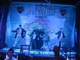 Kazaky в клубе Рай. Москва. 25.02.11